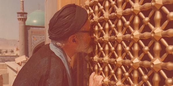 علامه سید ابوالحسن حافظیان